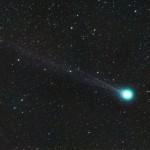 Comet Lovejoy C/2014 Q2 - 15.1.2015